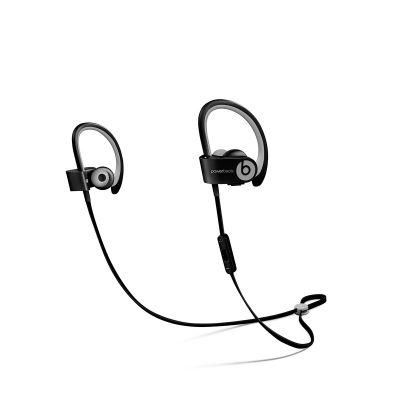 DEMO Beats by Dr. Dre - Powerbeats2 Wireless - Fekete sport