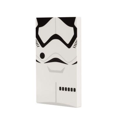 Tribe - Star Wars 4000mAh Külső Akkumulátor - Rohamosztagos