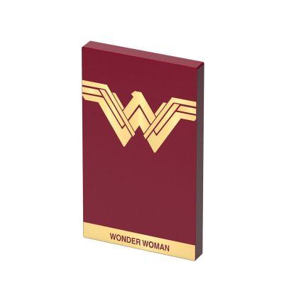 Tribe - DC Movie 4000mAh Külső Akkumulátor - Wonder Woman