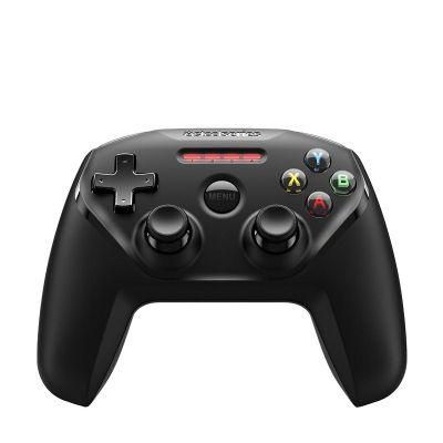 SteelSeries - Nimbus vezeték nélküli játékkontroller - Fekete
