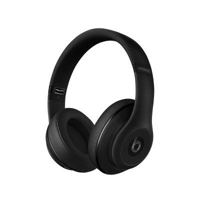 DEMO Beats by Dr. Dre - Studio 2.0 Wireless - Matt Fekete
