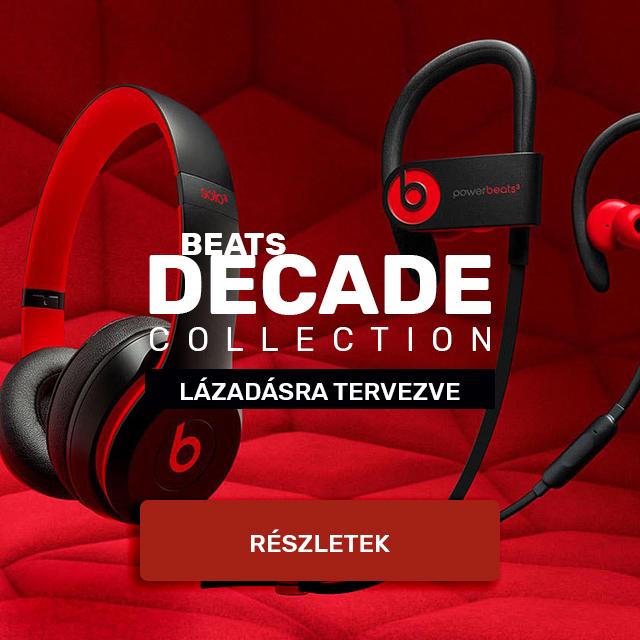 Beats -25%