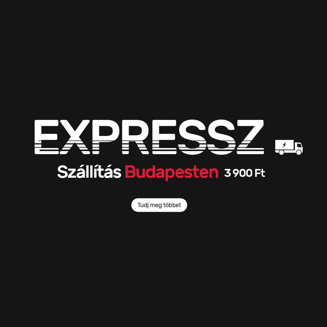 Expressz szállítás