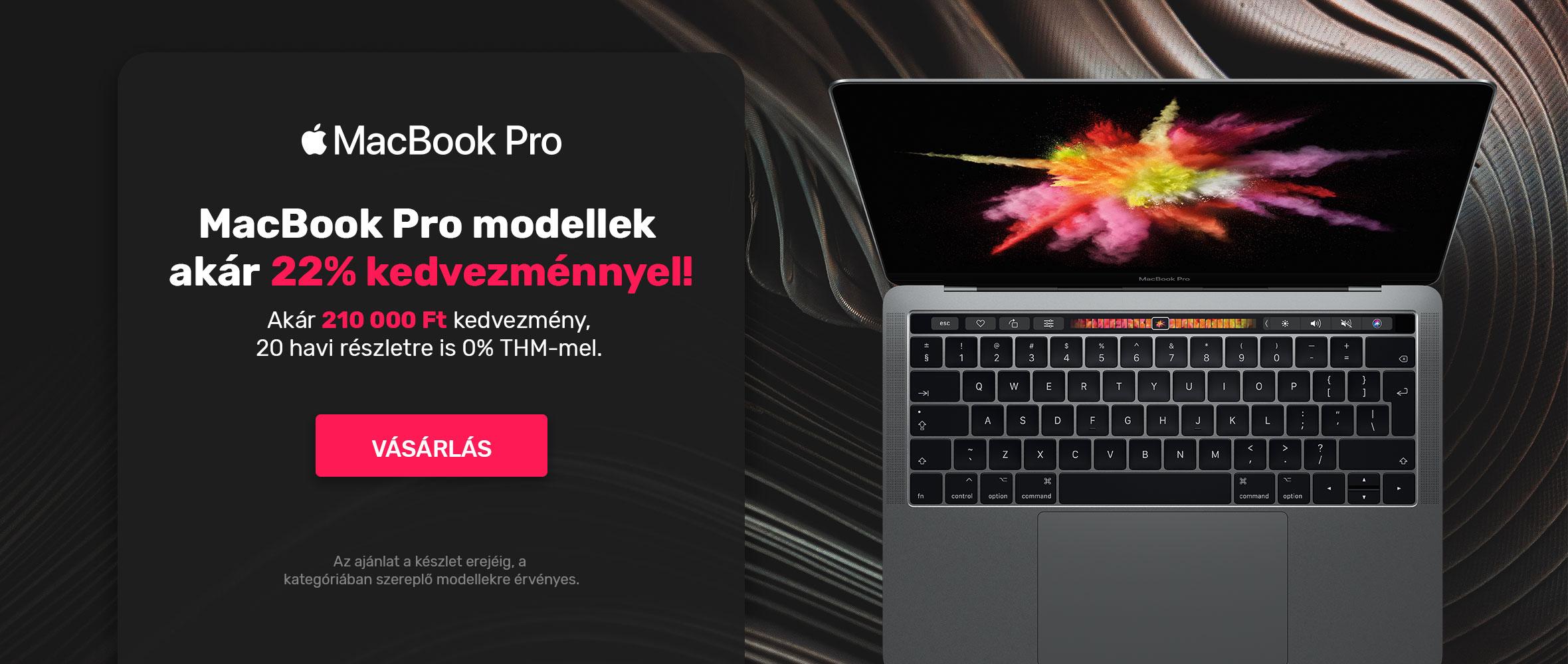 Kifutó Mac modellek