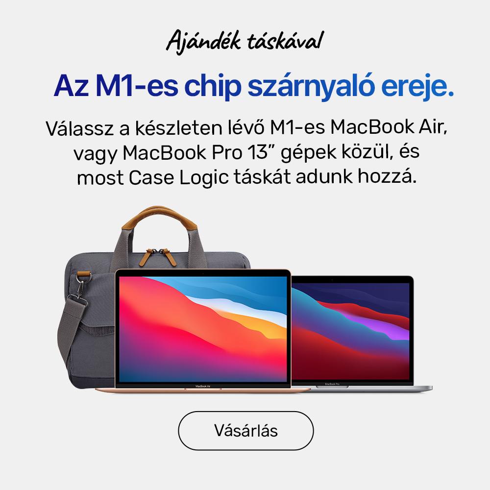 M1 Mac akció
