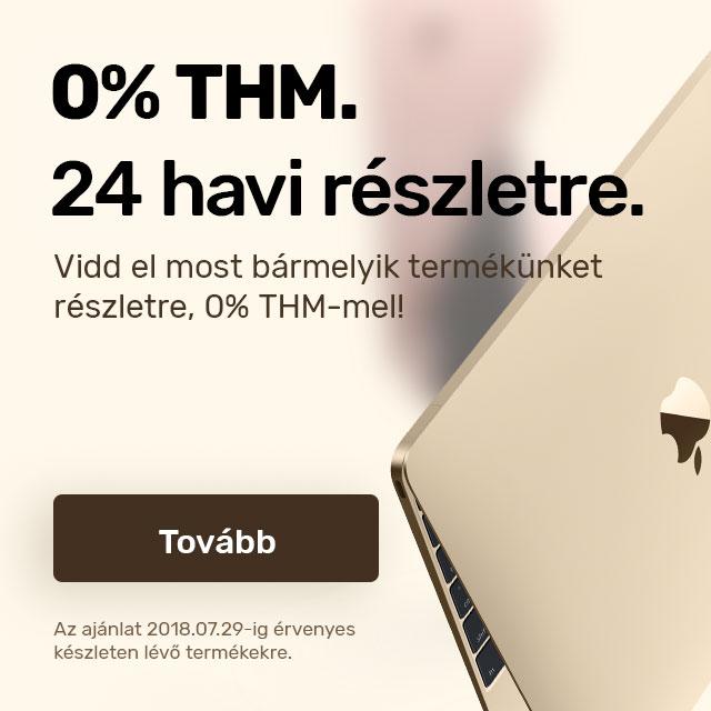 0% THM