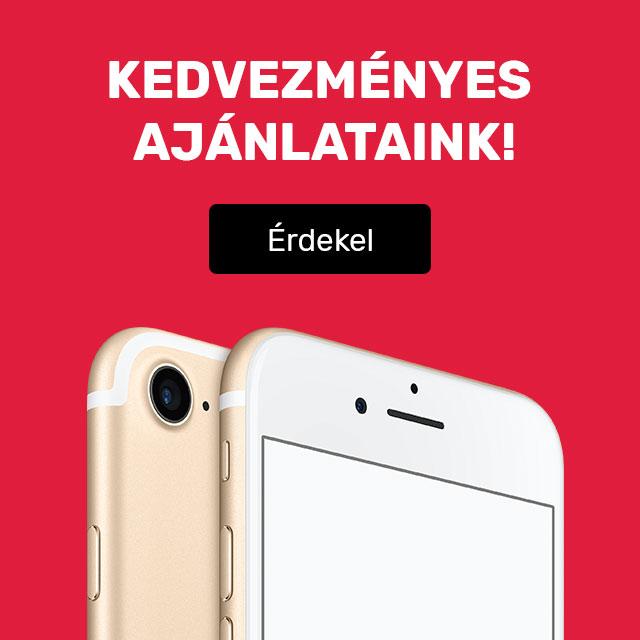 iPhone Ajánlatok