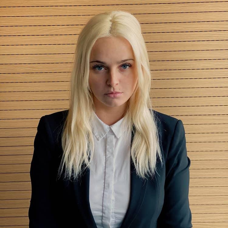 Violetta Orova