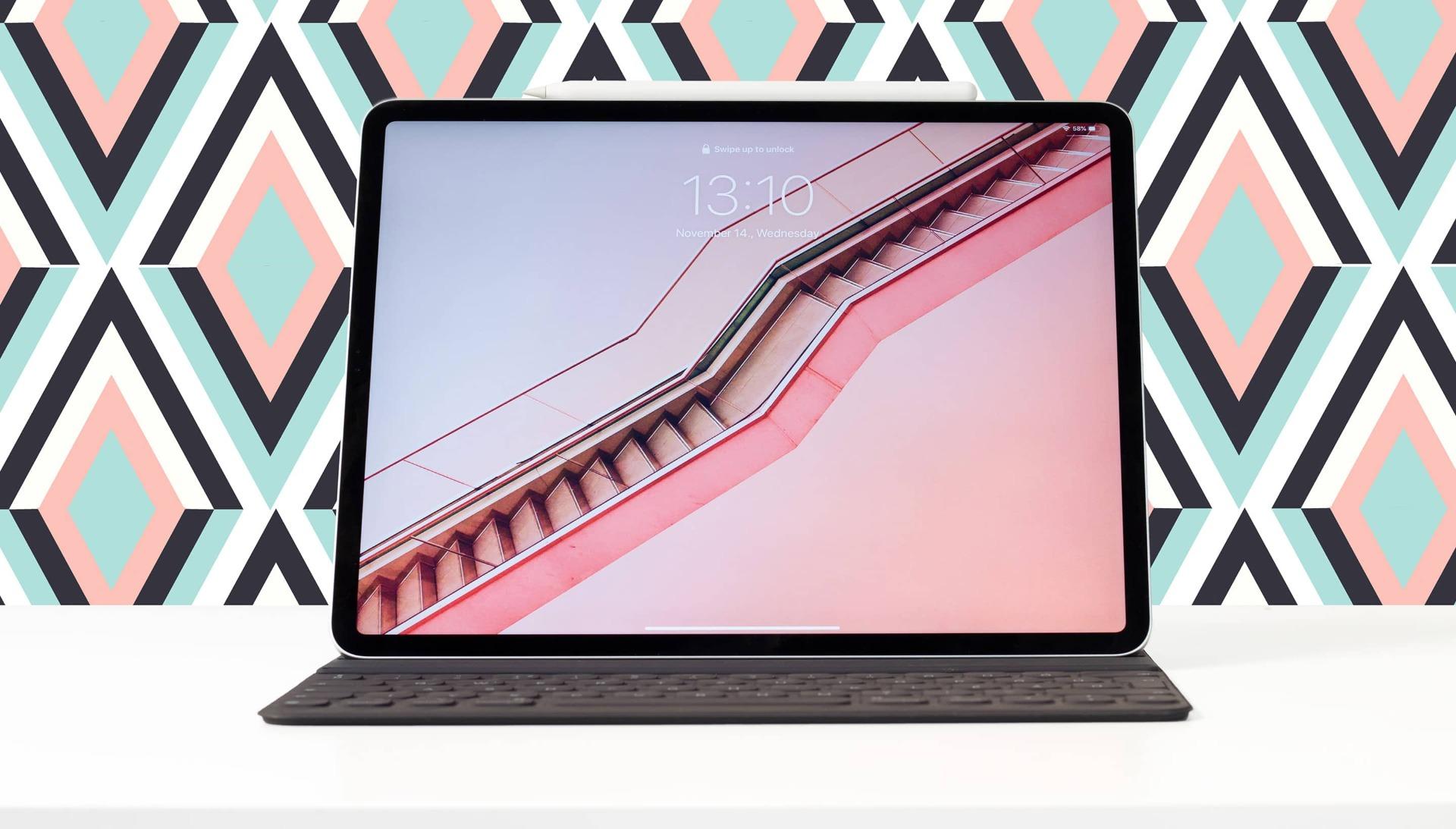 """2,9"""" iPad Pro 2018 – Kell még számítógép?"""