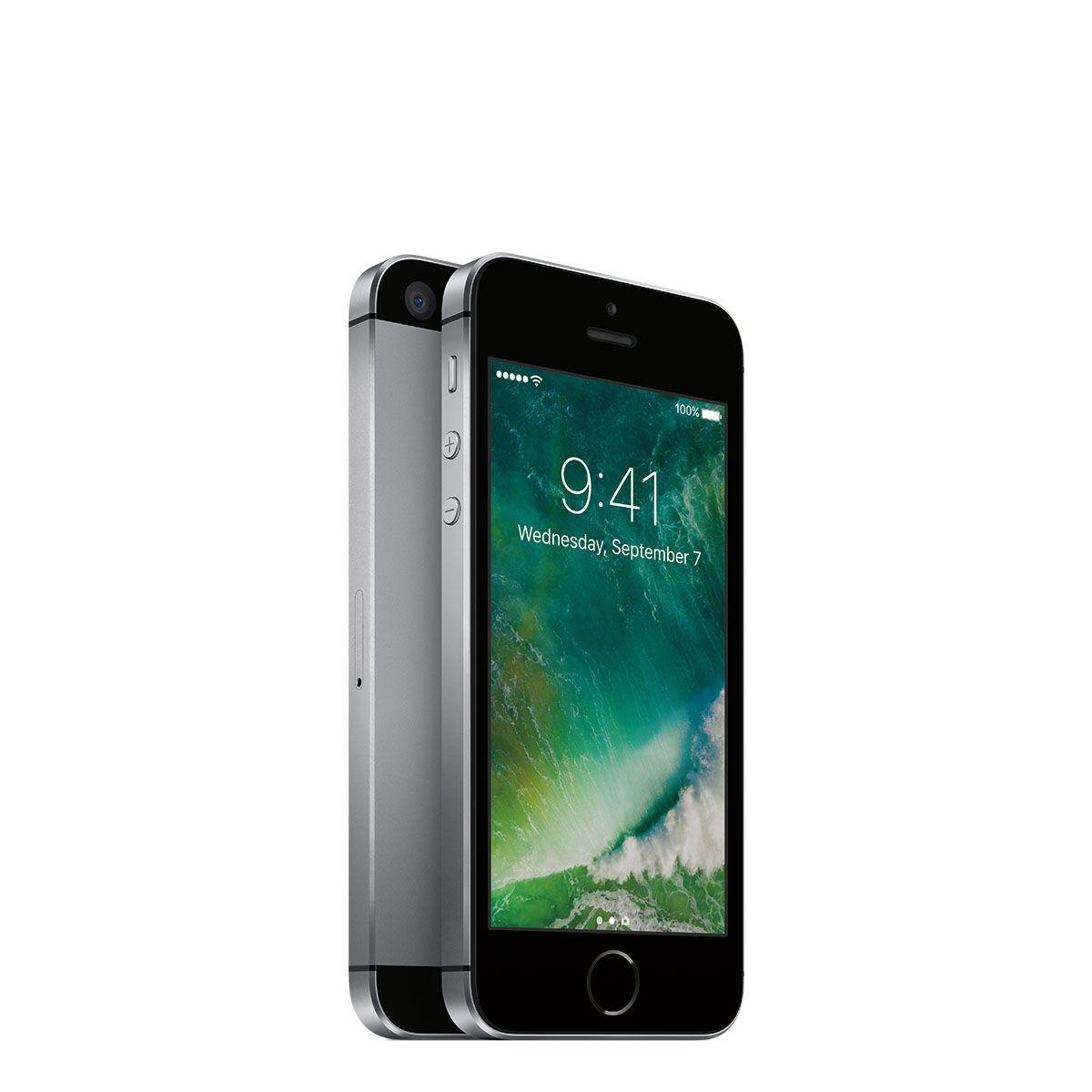 iphone se akció