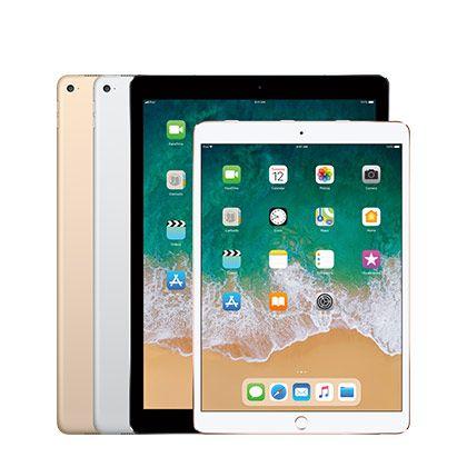 iPad Pro (2017)