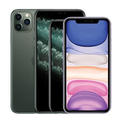 Demo iPhone modellek