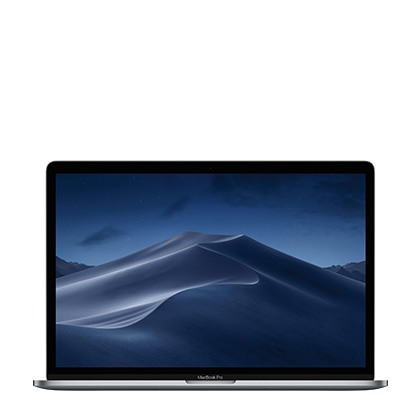 MacBook Pro<br>Touch Bar és Touch ID (2018)