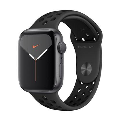Apple Watch<br> Series 5 Nike <br>