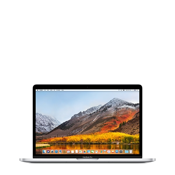 MacBook Pro 13-inch Touch Bar és Touch ID