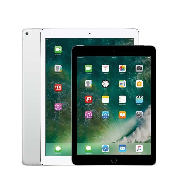 iPad modellek