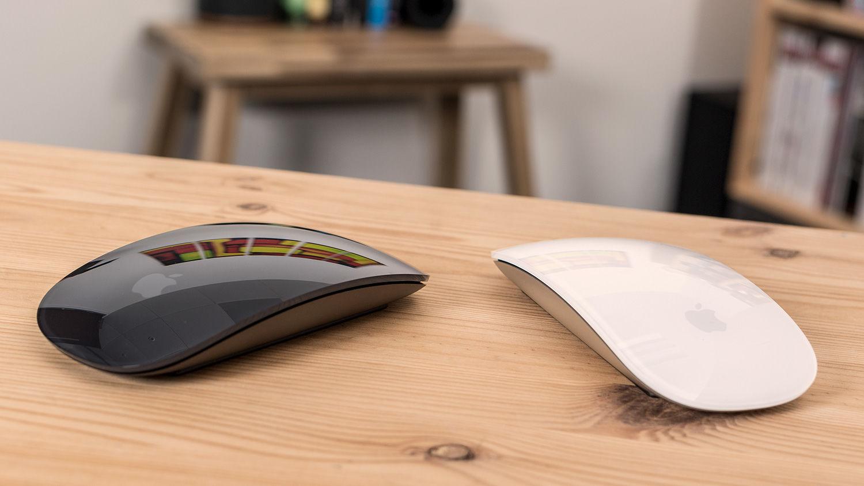 Miért jó a Magic Mouse 2?