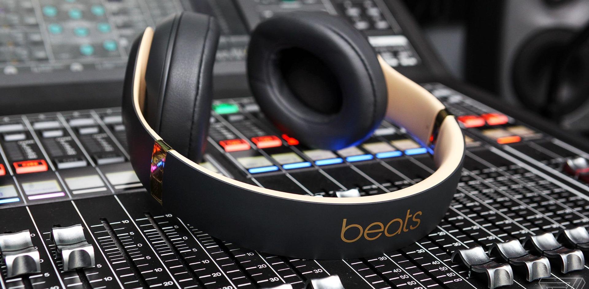 Beats Studio 3 – így kell ezt csinálni!